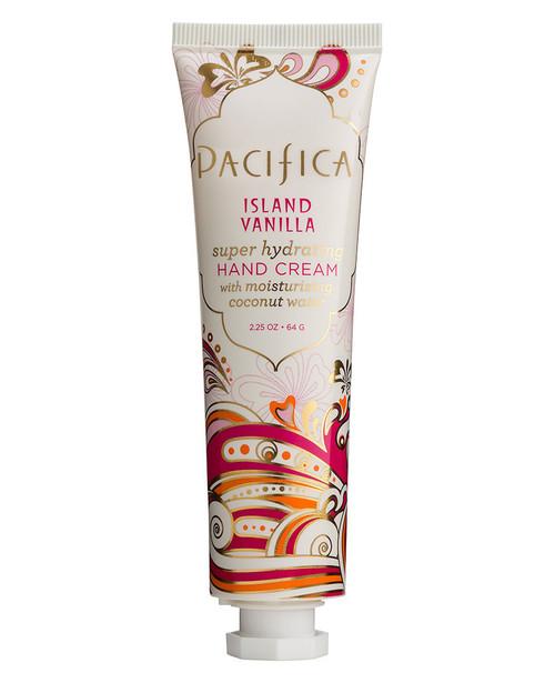 Island Vanilla Hydrating Hand Cream