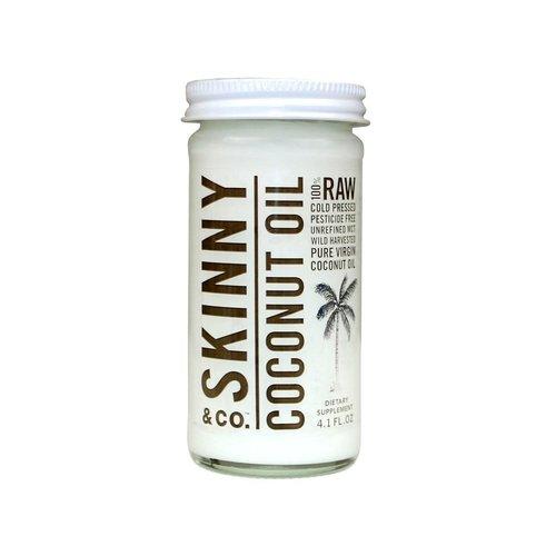 Nourishing Coconut Oil Hair Masque