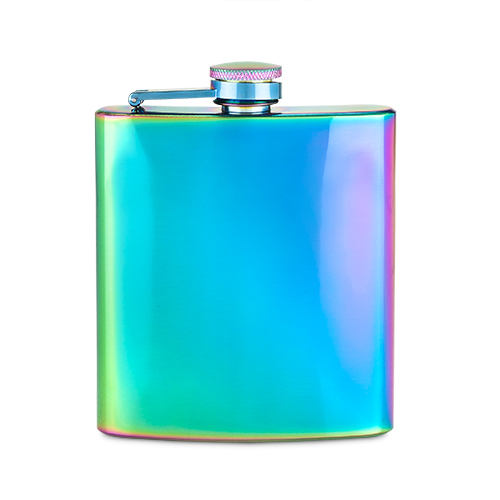 Mermaid Stainless Flask