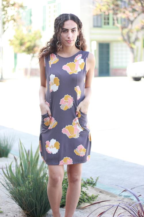 Montego Dress