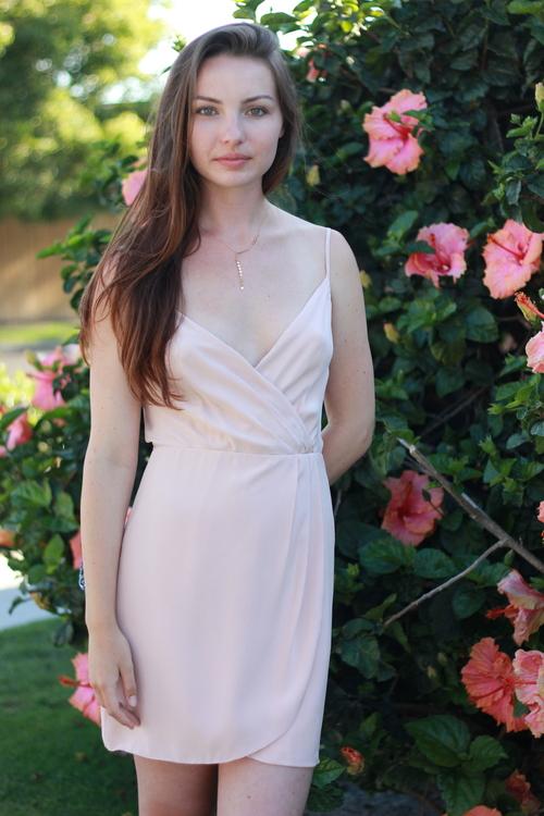 Tulip Dress