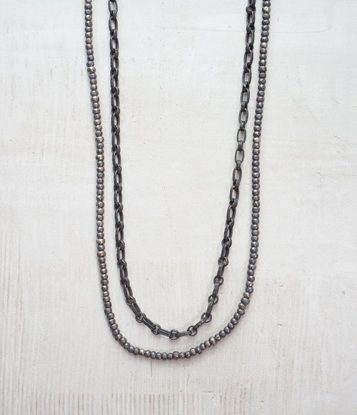 "58"" Necklace"
