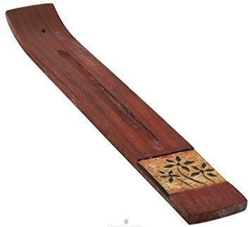 Indian Redwood Leaf Incense Holder