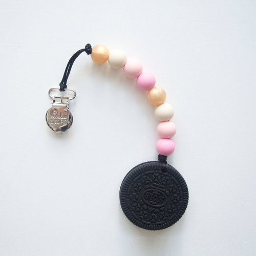 Oreo Cookie Teether