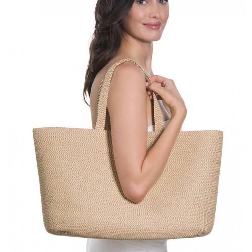 Sinclair Tote Bag - Peanut