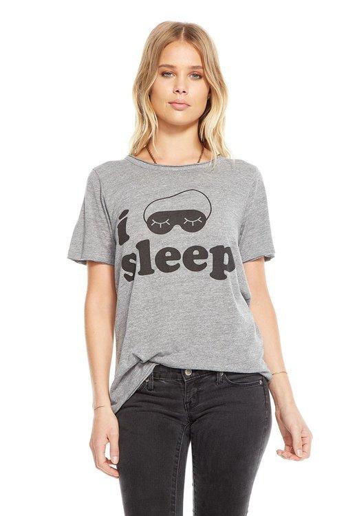 I Sleep Sleep Tee