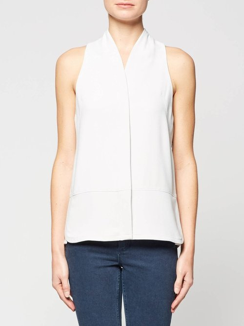 Kellen Sleeveless Blouse