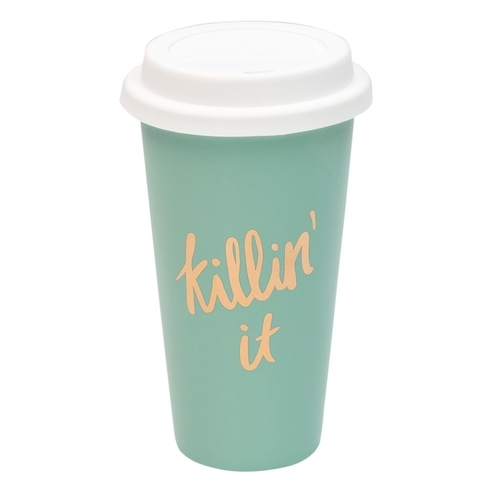 Killin' It Thermal Mug