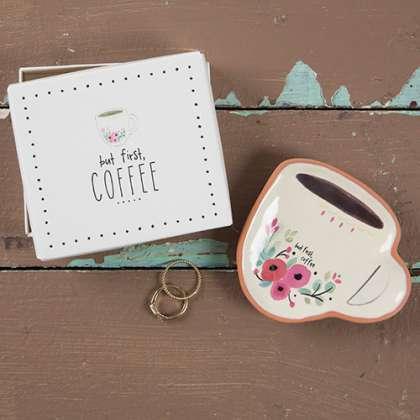 Santa Fe Dish Coffee Mug
