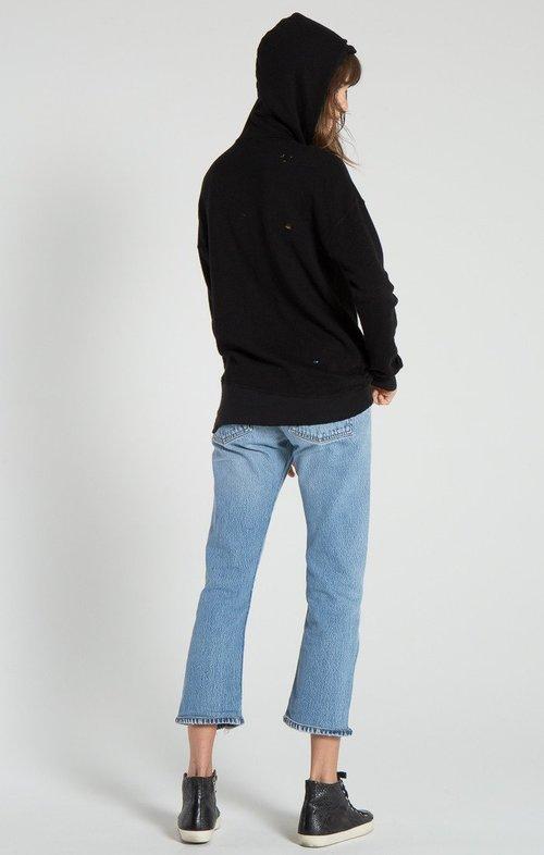 Hendrix Zip Up Sweatshirt