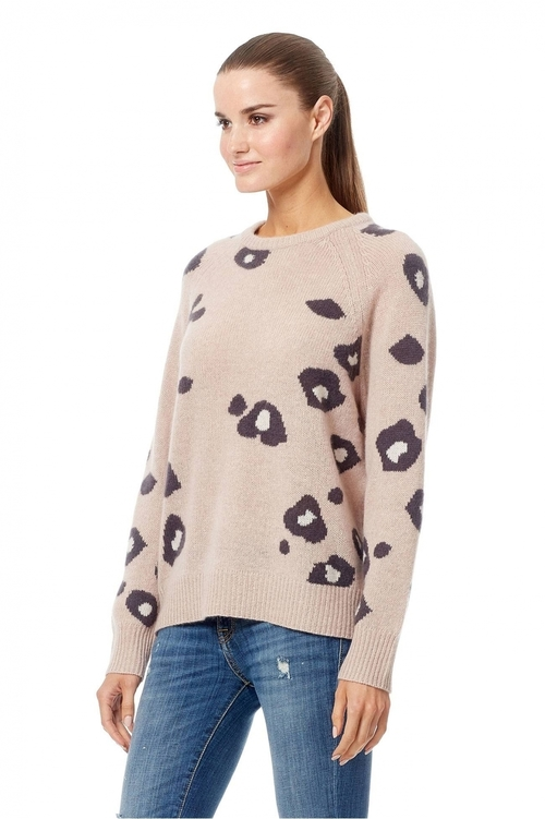 Courtney Pullover Cashmere Sweater