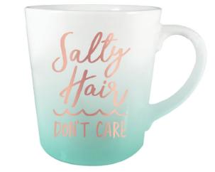 Salty Hair Emily Mug