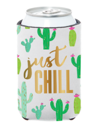 Just Chill Koozie
