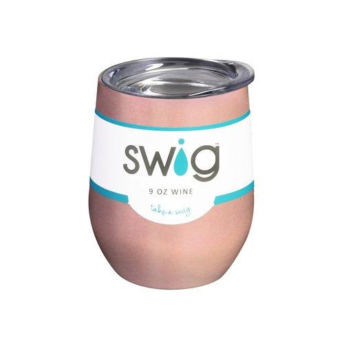 Swig Wine Cup- 9oz