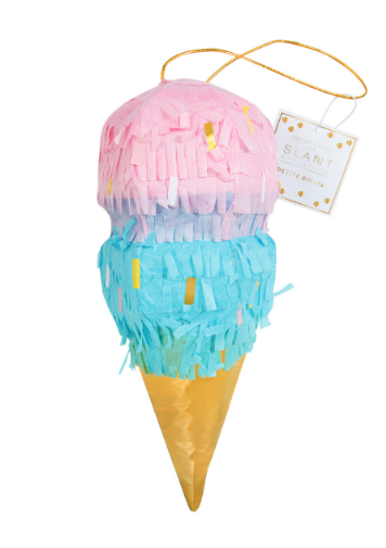 Ice Cream Pinata