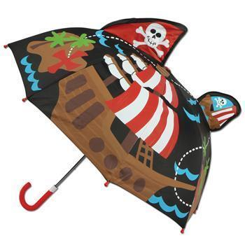 Pirate Pop Up Umbrella
