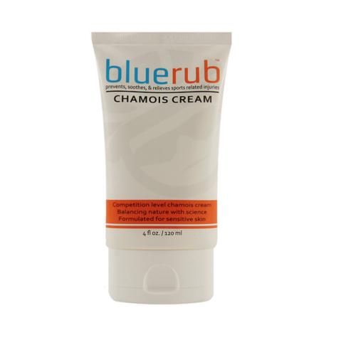 Bluerub Chamois Cream (4oz)