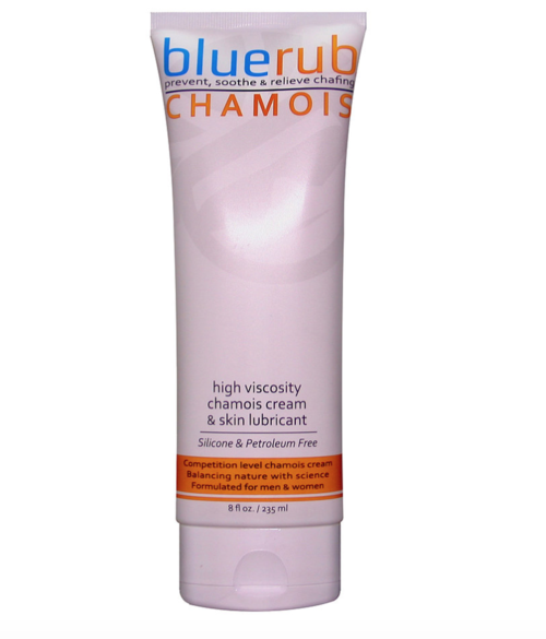 BlueRub Chamois Cream (8oz)
