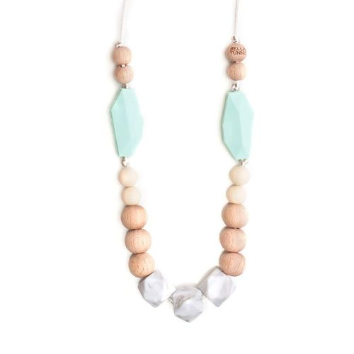 Austin Necklace Mint