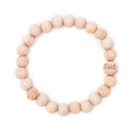 Wood Teething Bracelet
