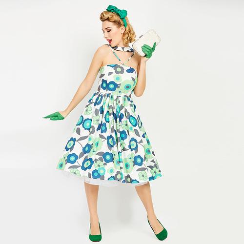 Alice Garden dress