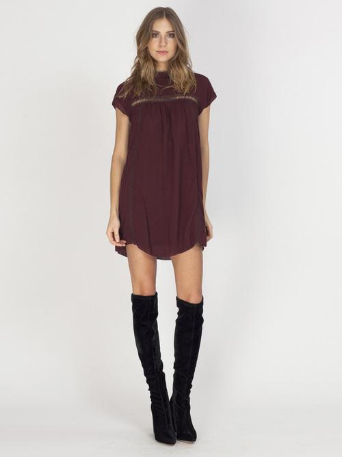 Amorette Dress