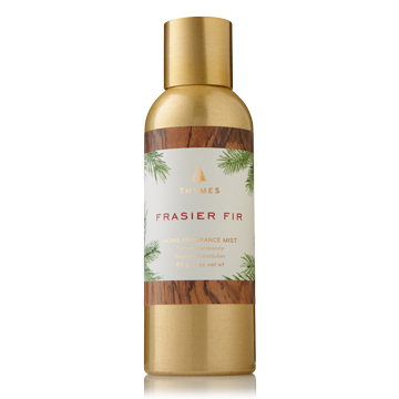 Fraiser Fir Fragrance Mist