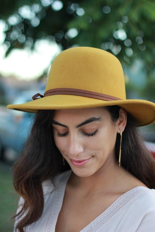 Judy Hat