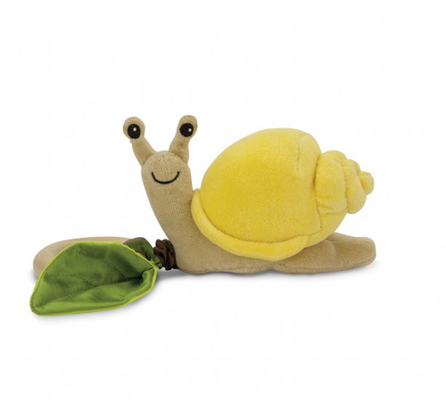 Snail Teething Toy