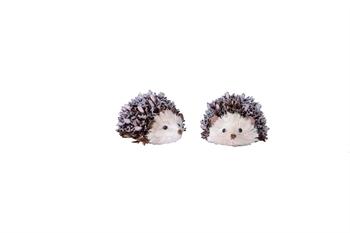 Large Hedgehog Ornament