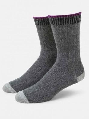 Georgine Sock Grey
