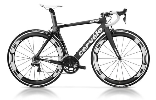 2016 S5 Black Dura Ace Di2
