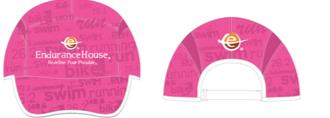 BOCO Tri Hat - Pink