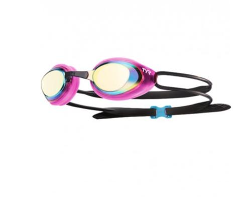 Blackhawk Racing Goggles - Femme (Mirrored)