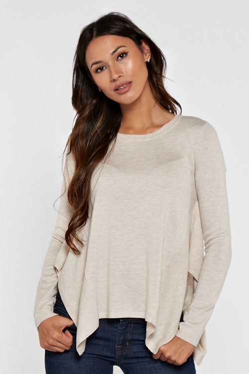 Evie Pullover