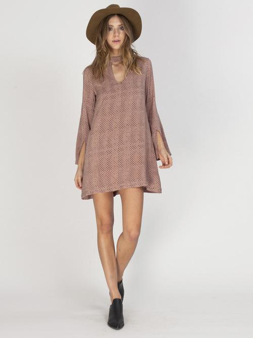 Lazarus Dress