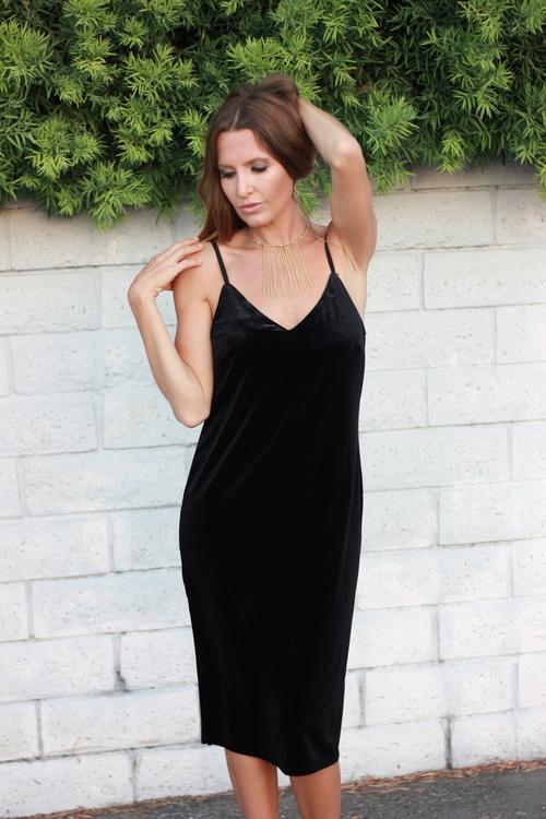 Sydney Slip Dress