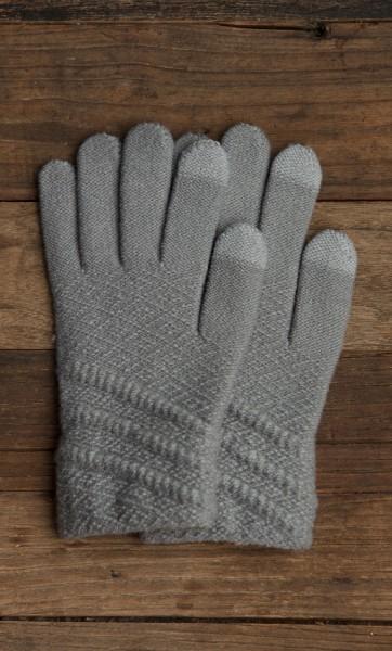 Madison Avenue Textured Glove Oxford