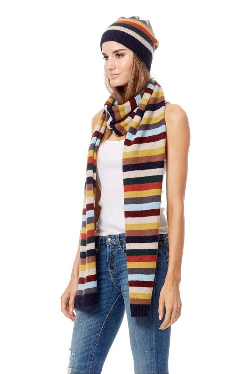 Justise Infinity Scarf