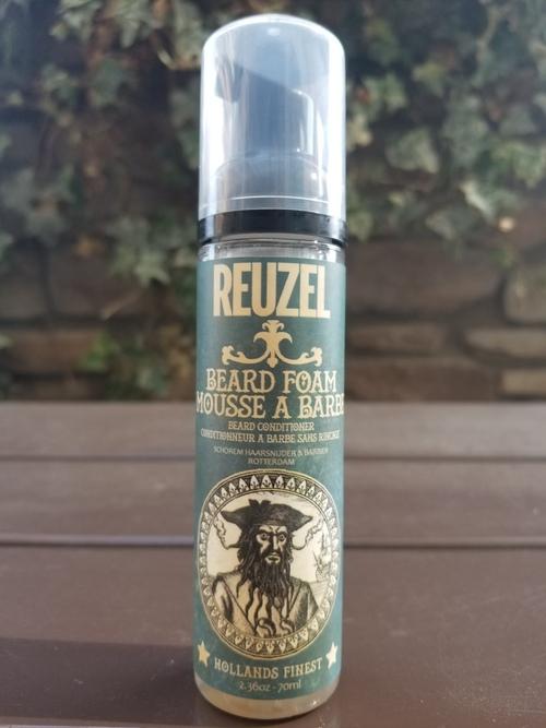 Reuzel - Beard Foam