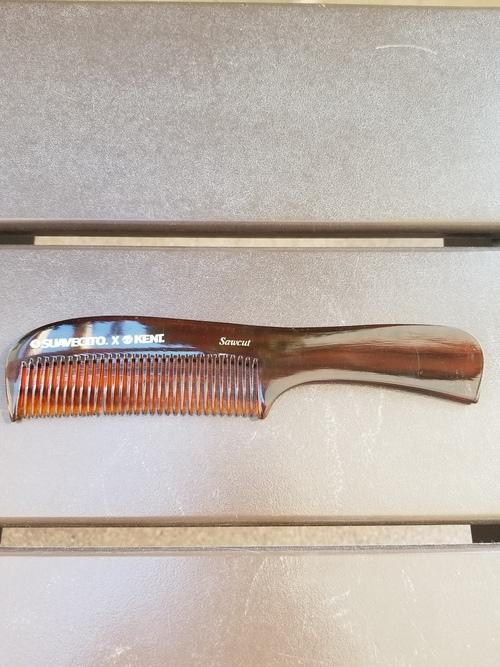 """Suavecito X Kent 8"""" Comb"""