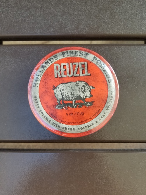 Reuzel Red Water Based