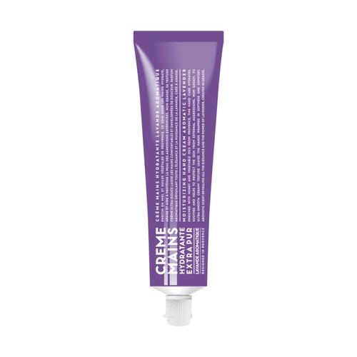 Creme Mains Travel Hand Cream Lavande Aromatique