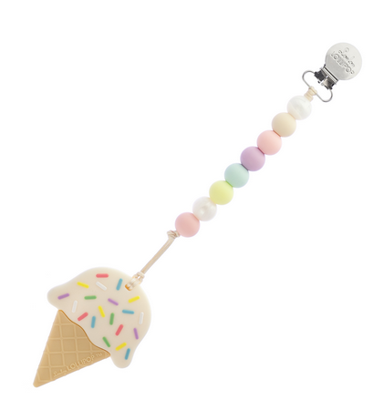 Ice Cream Teether Holder