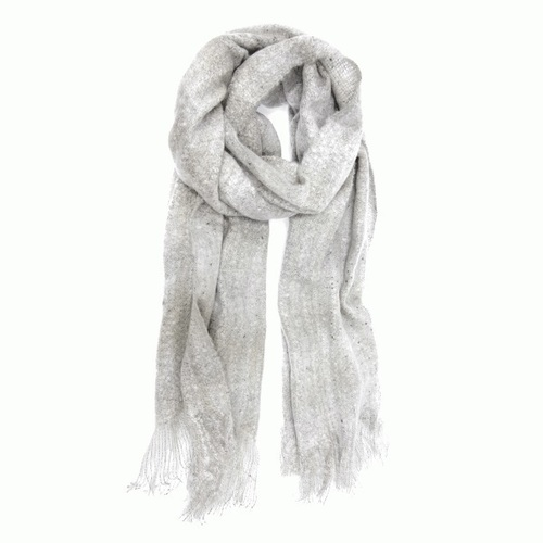 Woven Ombre Scarf