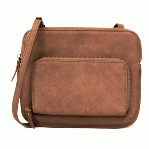 New Nicole Crossbody Bag