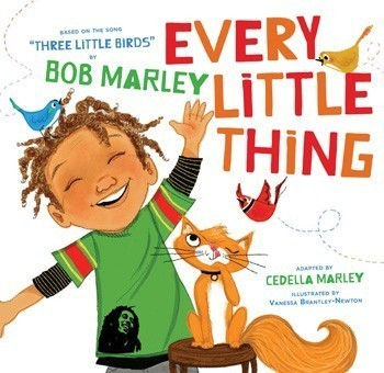 Every Little Thing Paperback