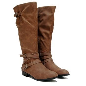 Opus Flat Boot