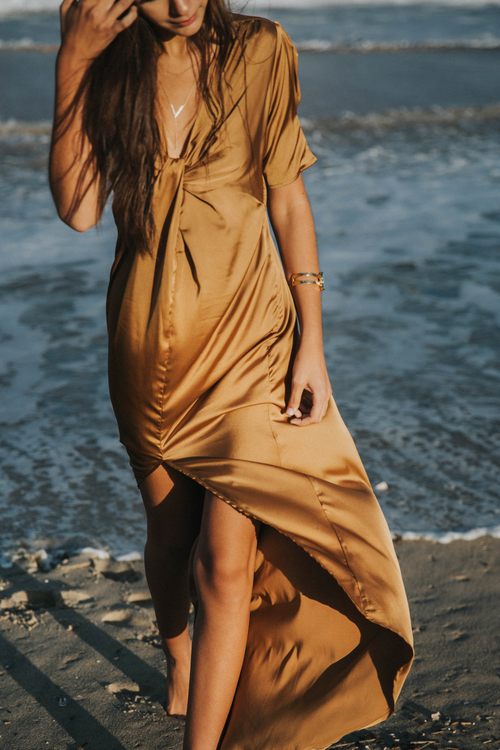 Trail Maxi Dress