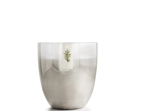 Balsam & Cedar Over the Top Candle